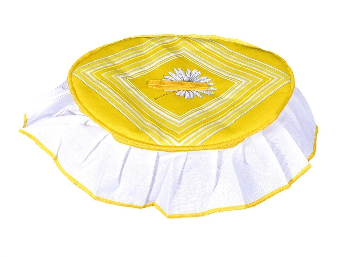 Forbyt, Košík na pečivo, Margaréta, žltý