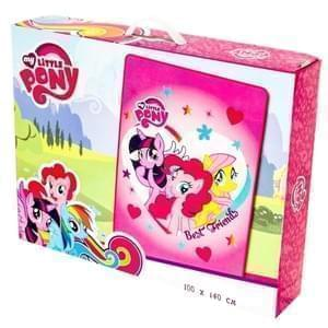 Španielska deka DISNEY My little PONY